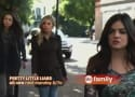 Pretty Little Liars Previews: Let's Dance!