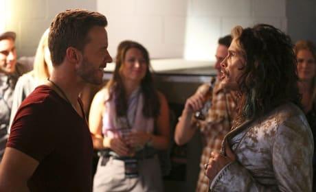 Luke & Steven - Nashville Season 4 Episode 1