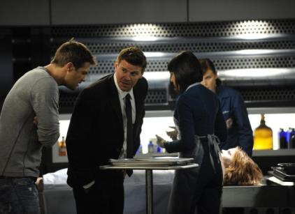Watch Bones Season 6 Episode 19 Online