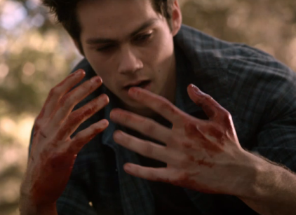 Watch Teen Wolf Season 3 Episode 19 Online