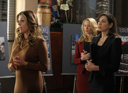 Watch The Good Wife Season 3 Episode 15 Online