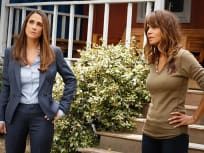 Extant Season 2 Episode 8