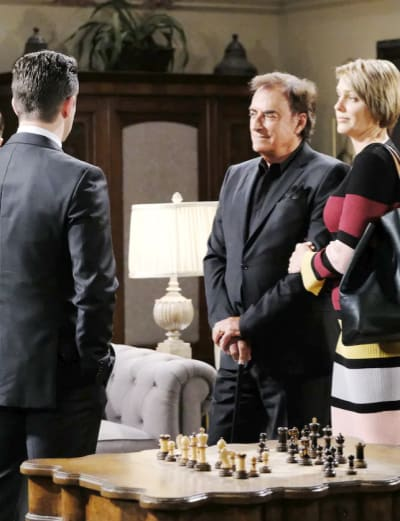 (TALL) Battle of the New Brides - Days of Our Lives