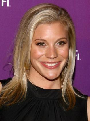 Casting Scoops Katee Sackhoff And Adrian Pasdar Land New Shows
