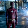 Going Solo - The Flash