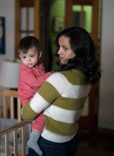 Family First - Manifest Season 3 Episode 6
