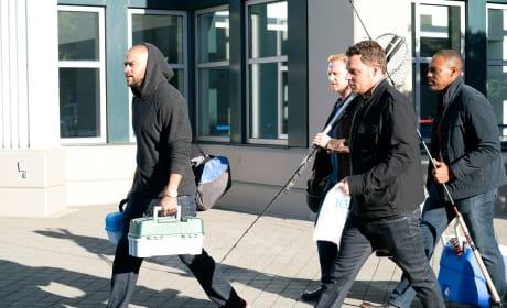 Tackle Box Swag - Grey's Anatomy Season 14 Episode 6