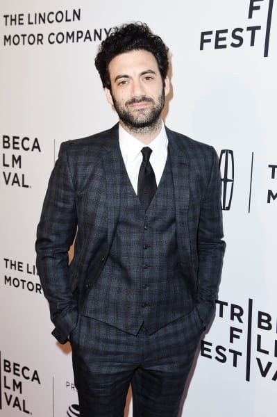 Morgan Spector Smiles