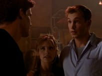 Date Night - Buffy the Vampire Slayer