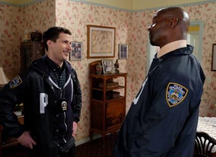 Watch Brooklyn Nine-Nine Season 3 Episode 19 Online