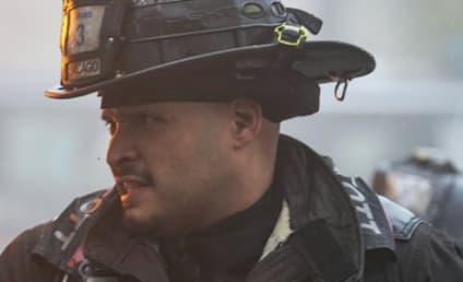 Watch Chicago Fire Online: Season 9 Episode 15