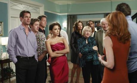 Season 7 Finale Scene