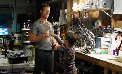 Extant: Watch Season 1 Episode 9 Online