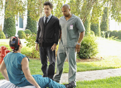 Watch Scrubs Season 9 Episode 1 Online