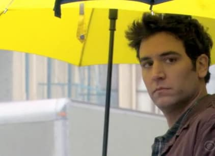 Watch How I Met Your Mother Season 4 Episode 22 Online