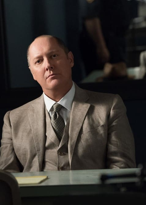 Where's His Lawyer? - The Blacklist Season 6 Episode 2