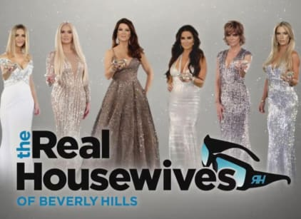 Watch The Real Housewives of Beverly Hills Season 8 Episode 1 Online