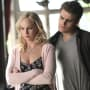 It Looks Crooked - The Vampire Diaries Season 6 Episode 13