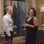 Callie and Owen