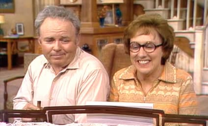 Happy 50th All In the Family! Why This Classic Sitcom is Still Relevant Today