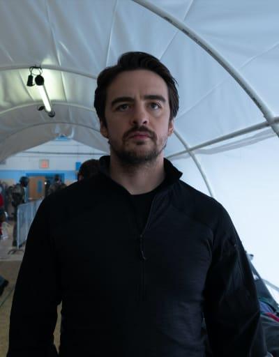 Clark Moves On - The Passage Season 1 Episode 10