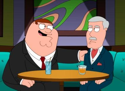 Watch Family Guy Season 9 Episode 3 Online
