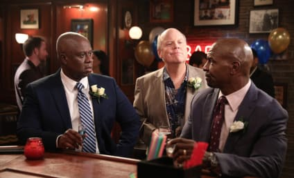 Brooklyn Nine-Nine Writers Scrap Season 8 Scripts: 'We Have to Start Over'