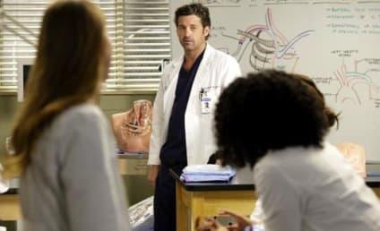 Grey's Anatomy Caption Contest 337