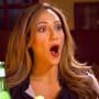 Melissa Gorga Reacts