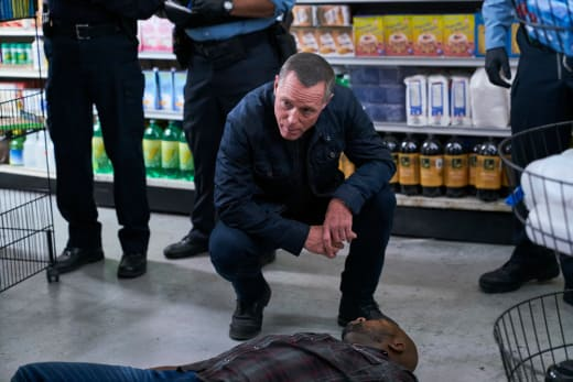 Voight PD - Chicago PD Season 5 Episode 4