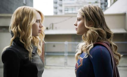 Supergirl Season 3 Episode 2 Review: Triggers