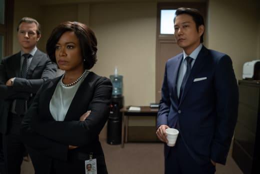 Making a Deal - Power Season 5 Episode 6