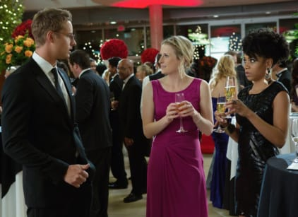 Watch Emily Owens, M.D. Season 1 Episode 11 Online