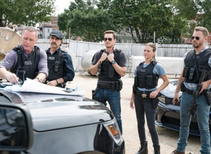 Watch Chicago PD Season 5 Episode 1 Online