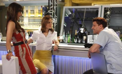 Bones Season Four Finale Pics, Season Five Preview