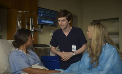 The Good Doctor Season 2 Episode 6 Review: Two-Ply (or Not Two-Ply)
