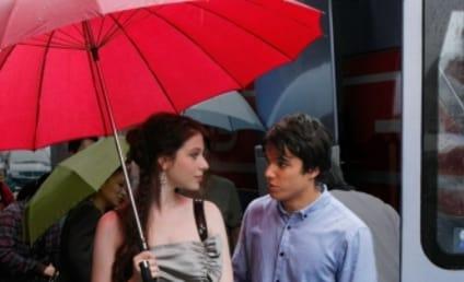 "Gossip Girl Episode Stills: ""Rufus Getting Married"""