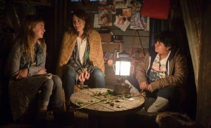 Grimm Season 5 Episode 3 Review: Lost Boys