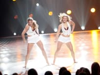Gettin' Down on SYTYCD