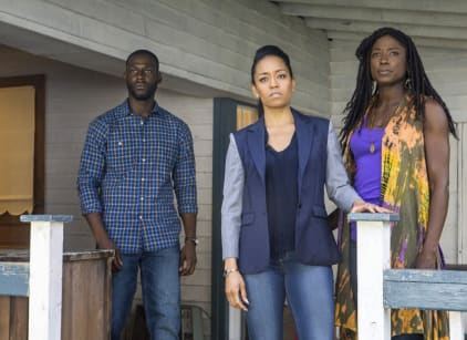 Watch Queen Sugar Season 1 Episode 10 Online