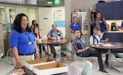 Superstore Season 5 Episode 2 Review: Testimonials