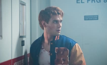 Riverdale Season 2 Episode 1 Review: Chapter Fourteen: A Kiss Before Dying