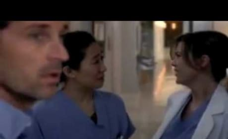 Grey's Anatomy Season 6 Finale Sneak Preview #3