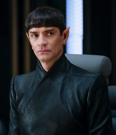 Sarek - Star Trek: Discovery Season 1 Episode 14