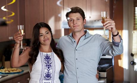 The Housewarming - Jane the Virgin