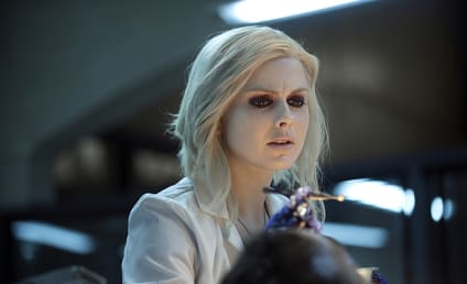 iZombie: Renewed for Season 2!!