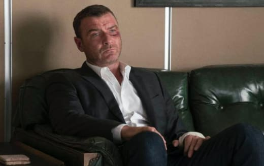 Ray Is In Trouble - Ray Donovan