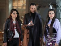 Charmed Season 1 Episode 22 Review: The Source Awakens