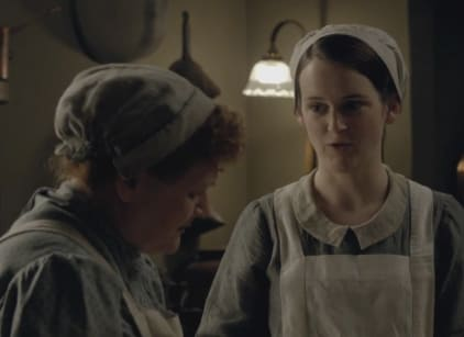 Watch Downton Abbey Season 5 Episode 7 Online