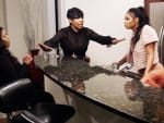 Bickering - Love and Hip Hop: Atlanta